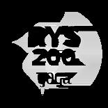 Joga alijansa 200 - Logo za dvestosatni kurs za instruktore joge