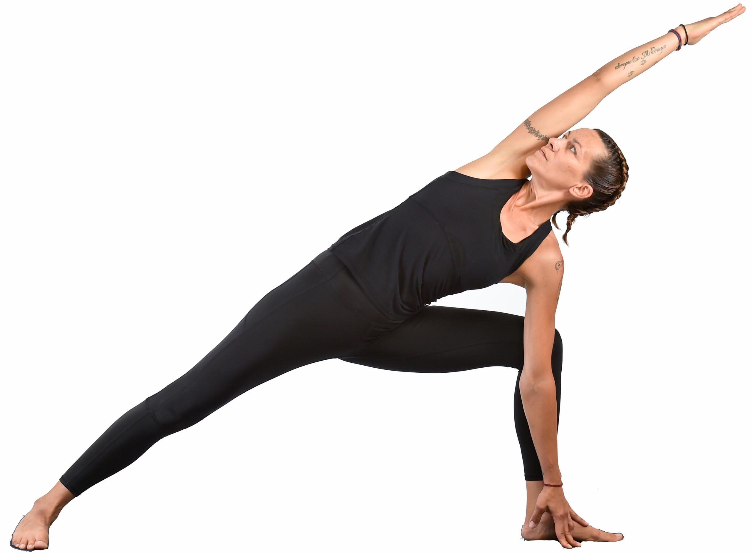 Marica Papaluoka - Instruktorka - osnovna obuka za isntruktore joge