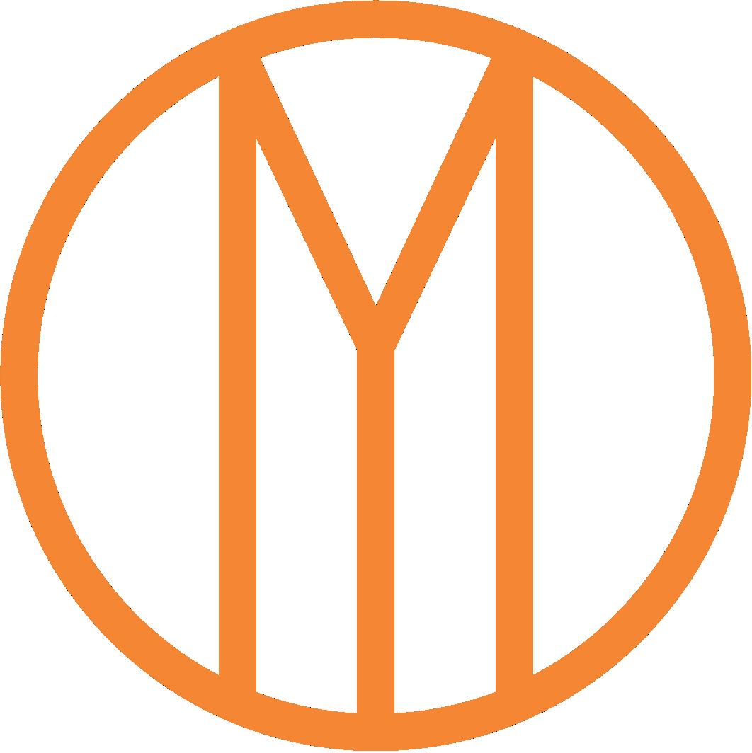 Minimal Joga Srbija Logo