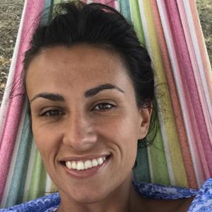 Nevena Borovac - Instruktorka joge različitih stilova